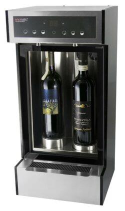 Enomatic vinserveringssystem - Eno One 2 flaskor