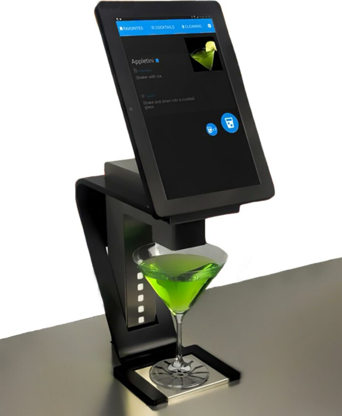Cocktails Machine Gig 15 Under Counter